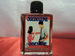Ovedeceme - Obey