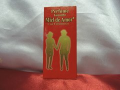 Miel De Amor Perfume - Honey Of Love 3oz