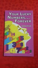 Your Lucky Numbers Forever Book