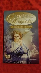 Oraciones Angelicales Book