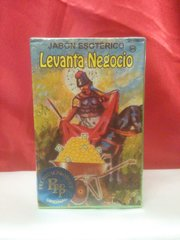 Levanta Negocio  - Business Pick Up