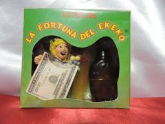 LaFortuna Del Ekeko - Ekeko Good Luck Kit