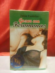 Gozar Con Feromonas Para El  - Pleasure With Pheromones  For Him