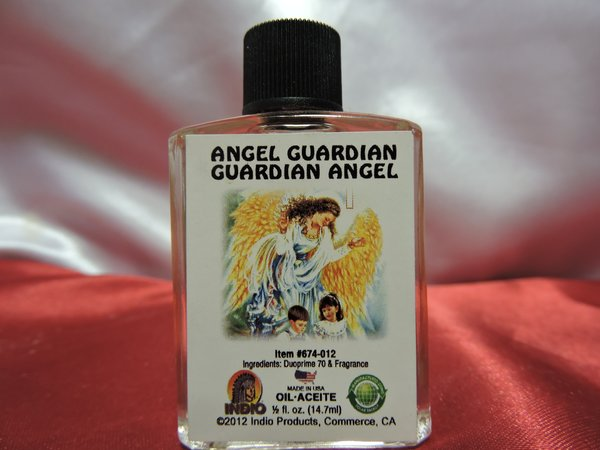 Angel Guardian - Guardian Angel