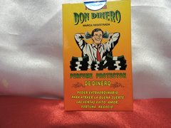 Don Dinero - Mr. Money 3 oz