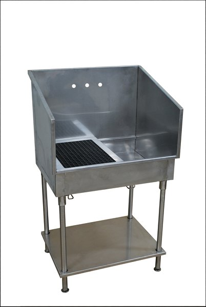 stainless steel sink, shop, garage, laundry & home Best Utility Sink ...