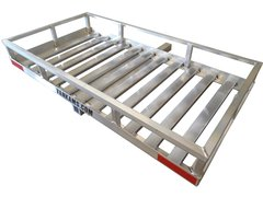 Northbound Aluminum Cargo Carrier / hauler, 24 X 49 heavy duty