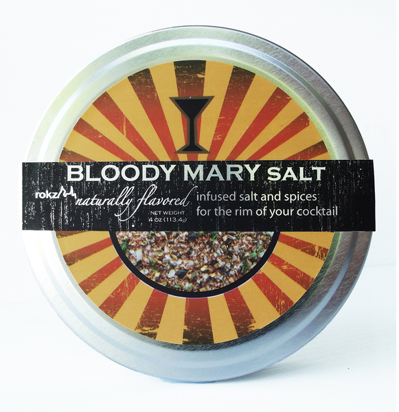 rokz bloody mary infused salt | rokz - Products for the ...
