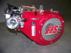 EES Spec Engine System
