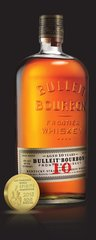 Bulleit Frontier 10 Year Old Bourbon Whiskey