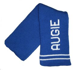 Personalized Name Scarf for Infants and Children