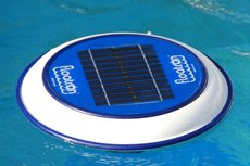 Floatron The Natural Way To Healthy Swimming Pool Water Best Vacuum To Waste Tool Save Your