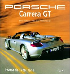 Porsche Carrera GT (Out of Print)