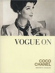 Bronwyn Cosgrave: Vogue on: Coco Chanel
