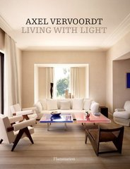 AXEL VERVOORDT: LIVING WITH WITH LIGHT