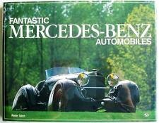 Peter Vann: Fantastic Mercedes-Benz Automobiles (Out of Print)