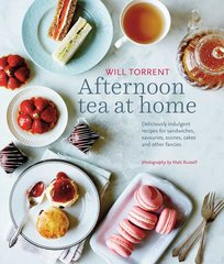 Afternoon Tea at Home by Will Torrent