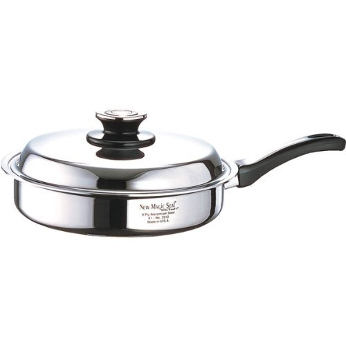 Continental Electric Frying Pan