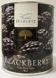 Vintners™ Harvest Blackberry Base | Brew It! - Home Brew Supplies