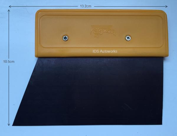 Pro Car Van Bike Vinyl Wrapping Squeegee Applicator Tool