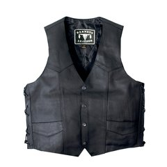 Double Concealment Vest Lace Side