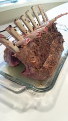 Ultimate Date Night! for 2   Rack of Lamb Class