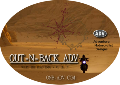 Adventure Motorcyclist Designs