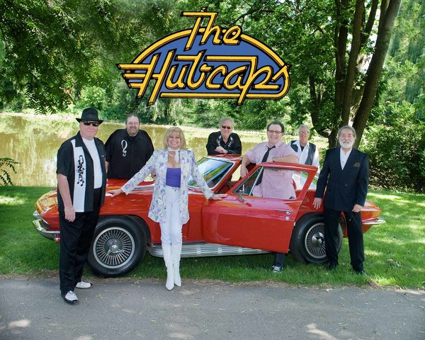 Rock N Roll for rescues, featuring The Fabulous Hubcaps! Friday April 1st