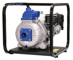 3  Inch Construction Trash Pump - Briggs & Stratton Engine