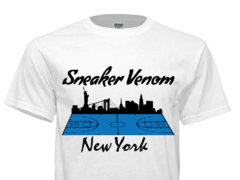 "Sneaker Venom ""New York"" T-Shirt"