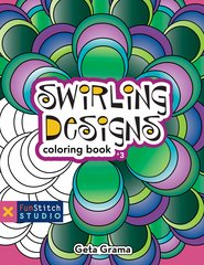 Coloring Book, Swirling