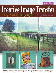 Creative Transfer Book