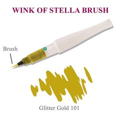Wink of Stella Glitter brush