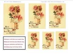 1001 Kind Remembrance Printable