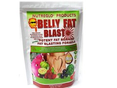 Belly Fat Blast  1lb