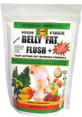 Belly Fat Flush (Female)