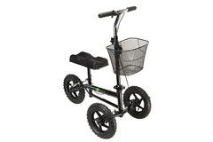 azoob Pro 1000 All Terrain Knee Walker