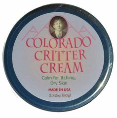 Colorado Critter Cream