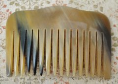 Slide  Comb, Wide Tooth