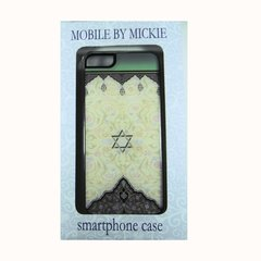 Smartphone Case 5/5S Star of David - Mobile By Mickie