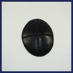 Kippah Bris Leather Black