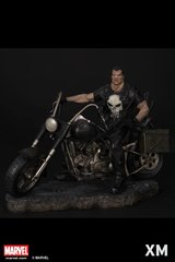 PREMIUM COLLECTIBLES : XM 1/4 scale Punisher <Sold Out>