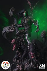 Premium Collectibles : The Darkness Statue ¼ scale (Comics Version) (Price in HKD)