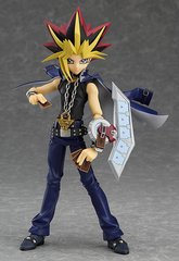 FIGMA 276  - Yami Yugi YU-GI-OH In Stock (Shipping Included)