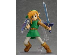 Figma Link: A Link Between Worlds Deluxe Edition