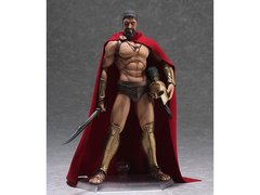 "Leonidas Figma Figure ""Shipping Included"""