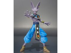 Dragon Ball Z: S.H. Figuarts - Beerus (Shipping Included) In stock now