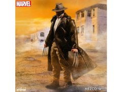 Mezco One:12 Collective Marvel - Old Man Logan ETA 12/17-2/18