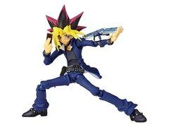 Yu-Gi-Oh! The Dark Side of Dimensions Vulcanlog Figure - Yugi Mutou ETA 06/16 Shipping Included