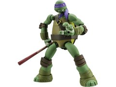 Teenage Mutant Ninja Turtles - TMNT Revoltech Figure - Donatello (Reproduction) Free shipping